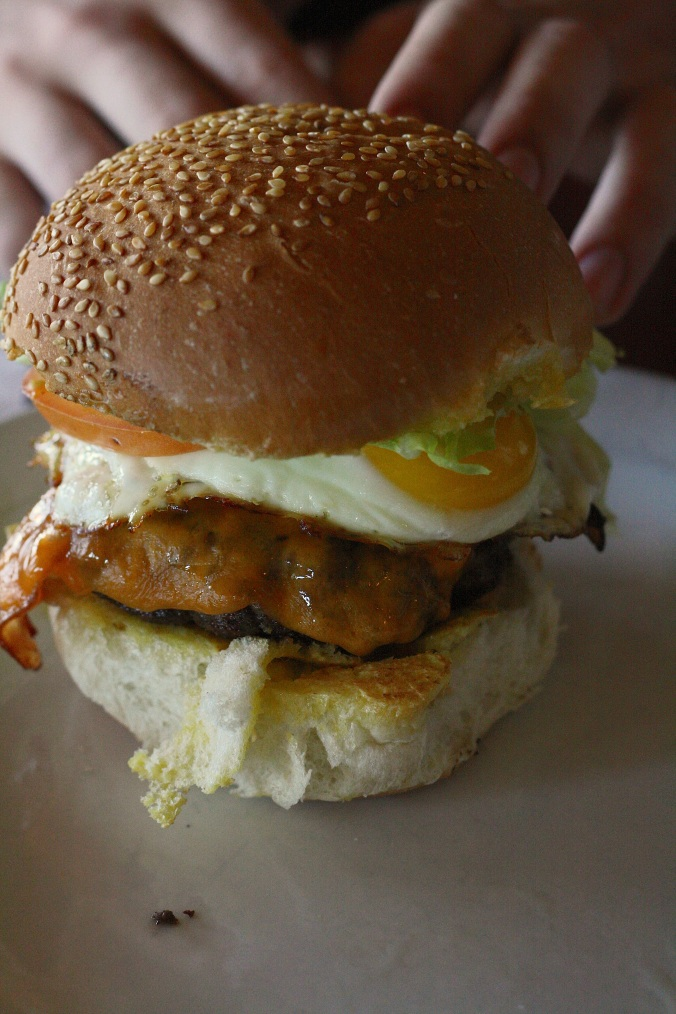 Halifax Burger Week – Day #7