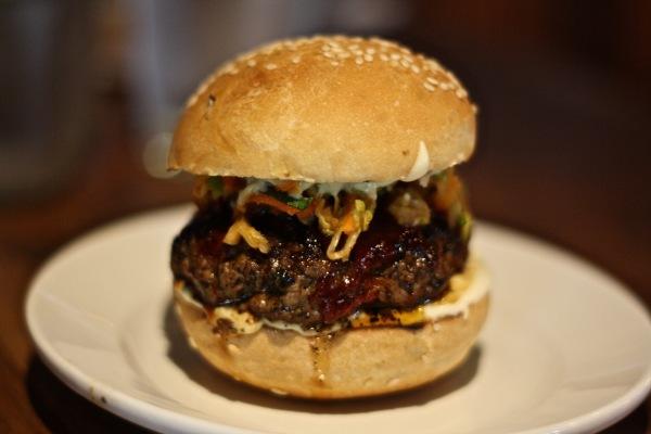 Halifax Burger Week 2016 Wrap-Up