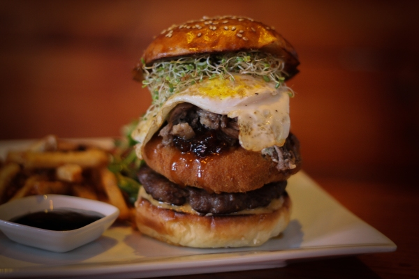 Halifax Burger Week 2018 Preview – Part 2